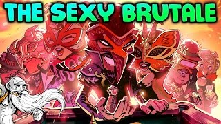 "The Sexy Brutale Gameplay - ""GROUNDHOG"