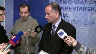Na Slovensku rastie nezamestnanost 2-krát rýchlejšie, než v EÚ