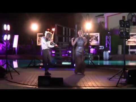 Allison Live + DJ Set Cagliari Musiqua