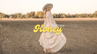 Britnee Kellogg Honey