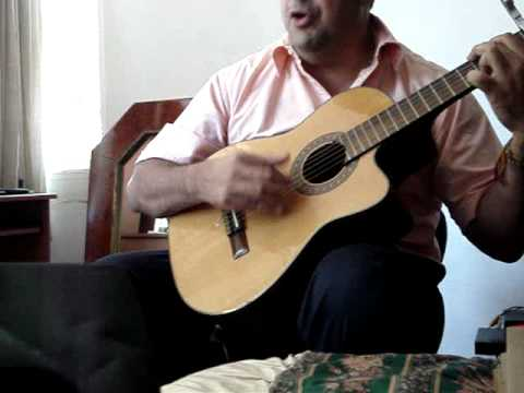 Cancion a Mi Padre