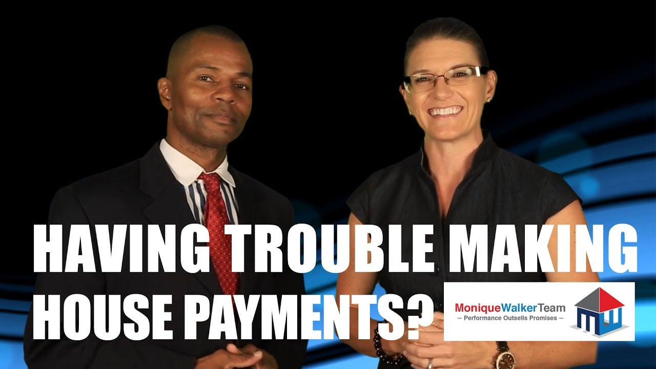 Having Mortgage Trouble? Dont Worry - Help Is Available