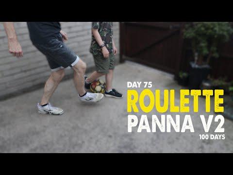 ROULETTE PANNA V2 | 100 DAYS | Day 75