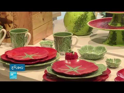 العرب اليوم - شاهد.. إبداع من نوع خاص في البرتغال