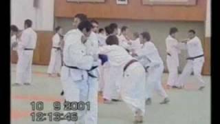 Дзюдо в японии. Методика тренировки.http://kfvideo.ru