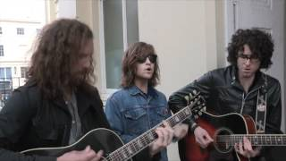 Yukon Blonde - Stairway (The Amazing Sessions at The Great Escape)
