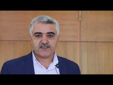 لقاء مع خالد الحجاج - مساعد محافظ العقبة لشؤون التنمية