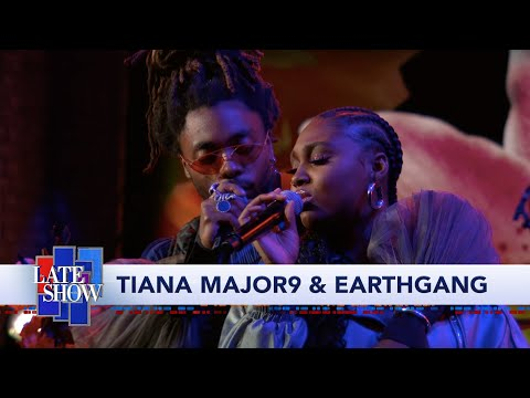 Tiana Major9 & EARTHGANG Ft. Jon Batiste
