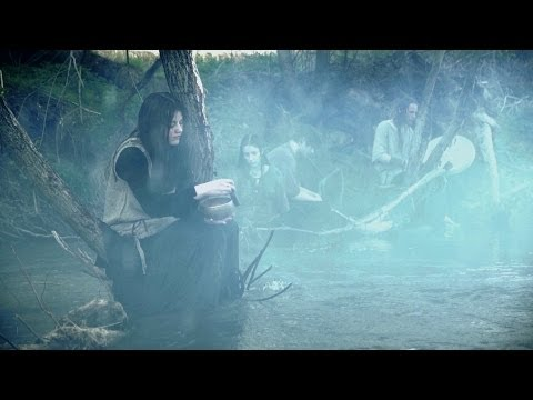 Pilgrim - Pilgrim - Hunting Of A Song (Official Music Video)