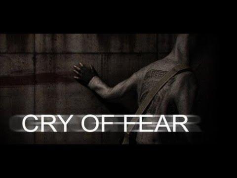Cry of Fear / STREAM  / záznam 13.5.2018  / XmatuliX
