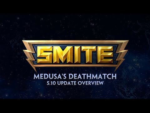 Medusa's Deathmatch Introduces 3v3v3