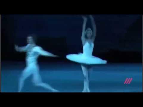 Как балерины, гимнастки и фигуристки ищут себя после выхода на пенсию