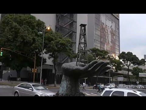 Bενεζουέλα: Οι κυρώσεις των ΗΠΑ και η Ρωσία