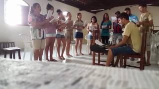 Vinde Alegres Cantemos (Hino De São José)- Youtube