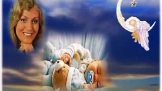 Смотреть онлайн Колыбельная песня сыну, Анна Герман