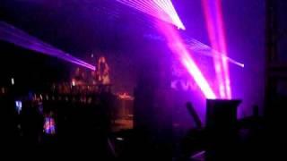 Swedish House Mafia playing Teenage Crime @ Creamfields, 29th August 2010 *High Quality*