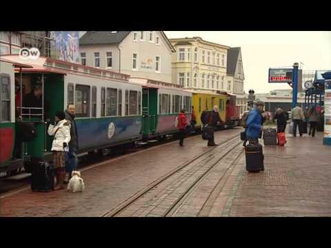 Frisia Oriental: focas, té y molinos de viento | Destino Alemania