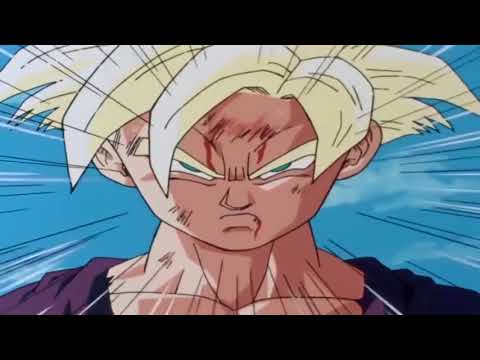 Download Gohan vs cell Full fight HD HD Mp4 3GP Video and MP3