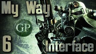 Modding Fallout 3 My Way - User Interface - 6