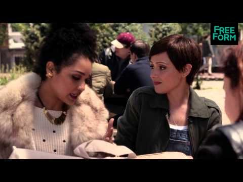 Chasing Life 2.07 (Clip 'April, Beth, & Brenna')