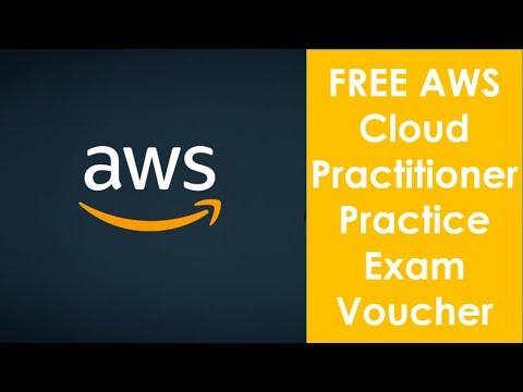 FREE AWS Cloud Practitioner Practice Exam Voucher || Global Kick ...