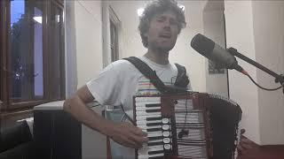 Video Chalupáři na tahací harmoniku (Když máš v chalupě orchestrion)