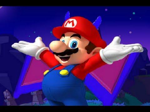 Mario Escape From Hell Level 1-15 Walkthrough