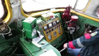 ТЭП60-0430 TEP60-0430 Diesel locometive 1971