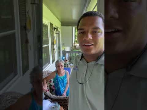 Customer Testimonial: Mrs. S in Kennesaw