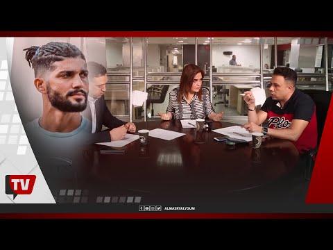 حمادة أنور: إمكانيات فرجاني ساسي لا تعوض في الدوري المصري لكن إنجازاته مع الزمالك لا تذكر