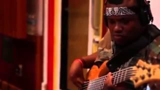 PJ Morton - Do I Do - Live Remix