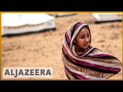 🇾🇪 Starvation threatens Yemeni refugees in Djibouti l Al Jazeera English