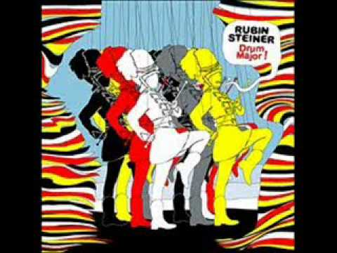 RUBIN STEINER  put your horn in your ass and pull off