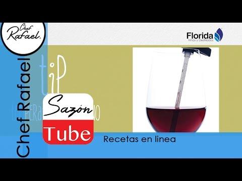 ABC del vino: Temperatura del vino