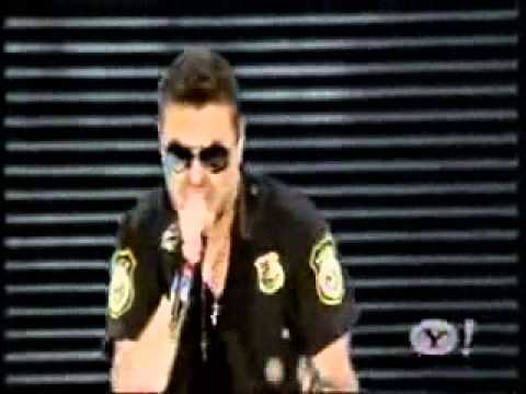 George Michael - Outside (25 Live)