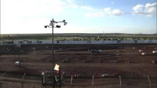 Lucas Oil Off Road Regional AZ Round 7 Main  Thunder Raceway Az  July 3nd 2016
