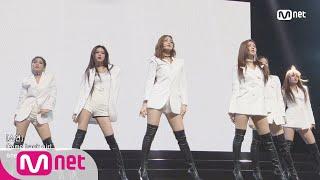 [KCON 2018 THAILAND] (G)I-DLE - Brand NewㅣKCON 2018 THAILAND x M COUNTDOWN 181011 EP.591