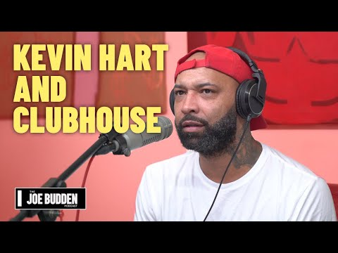 Kevin Hart Defends Himself On Clubhouse