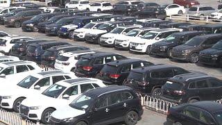 Gear change: Global car industry facing major slowdown