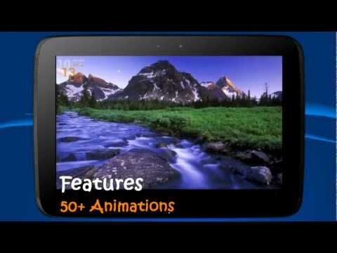 Video of Social Frame HD Free