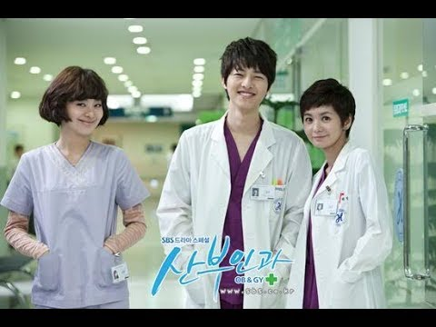 Obstetrics and gynecology doctors eng sub ep 4
