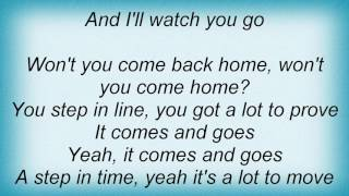 All American Rejects - Can't Take It Lyrics