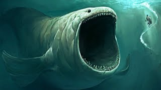 12 TERRIFYING Creatures You're Glad Are EXTINCT