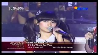 [Cherrybelle - I'll Be There For You [@insomNISA_DMC]