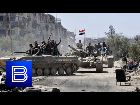 Ally of My Enemy is My Friend! Kurds Ask SAA For Help Against Turkish Invasion of N. Syria!