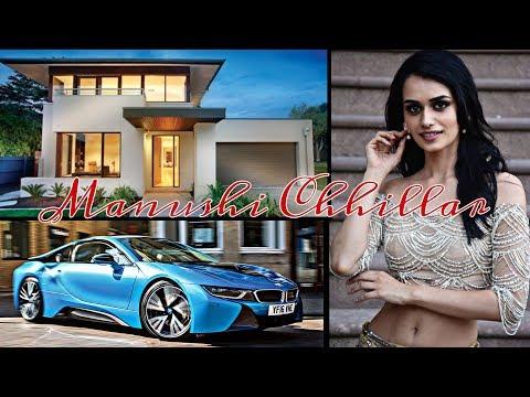Manushi Chhillar Miss World 2017||Biography & Lifestyle.(Medical Student)