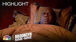 Holt Is Not a Trash Man Who Only Knows Trash Birds   Brooklyn Nine-Nine