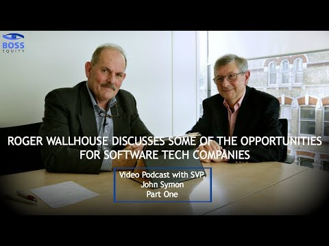 Key Market Drivers, Trends & Opportunities for Software Tech Companies in the Healthcare Sector - Part One of Three