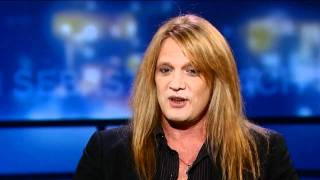 George Tonight: Sebastian Bach | George Stroumboulopoulos Tonight | CBC