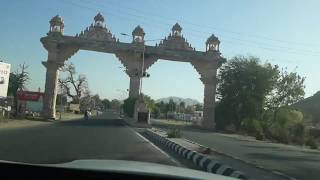 Ahmedabad to Ambaji Temple & Gabbar- Rajasthani Traveller